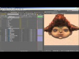 Character Rigging and Animation Part 7