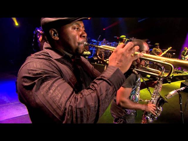 Stevie Wonder Sir Duke Live At Last 1080p