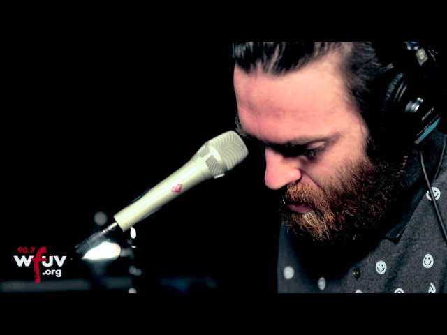 Chet Faker - I'm Into You (Live at WFUV)