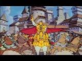 Король Артур и рыцари без страха и упрека - intro