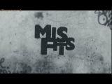 Misfits / Отбросы [1 сезон - 2 серия] 1080p