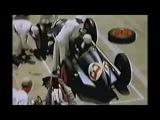 Формула 1 - Пит Стоп 1950 года и сегодня...