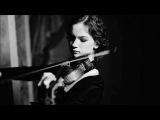 Johann Sebastian Bach - Partita No. 2, BWV 1004  Hilary Hahn
