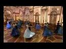 Знаменитый вальс Синий Дунай Штраус - Сильвестр 2008 Famous Waltz Blue Danube Strauss - Silvester 2008