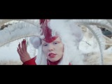 ПРЕМЬЕРА КЛИПА 2016! Kerli - Feral Hearts (Official Music V