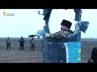 Активисты блокады Крыма препятствуют ремонту ЛЭП