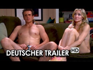SEX TAPE Trailer + Film News German | Deutsch (2014) HD