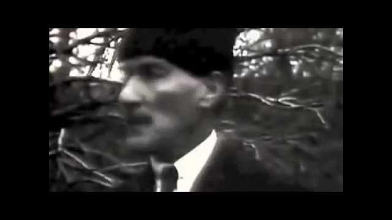 Atatürkün Bu Görüntülerini Hiç Görmediniz! (BBC kayıtlarından alınmıştır)