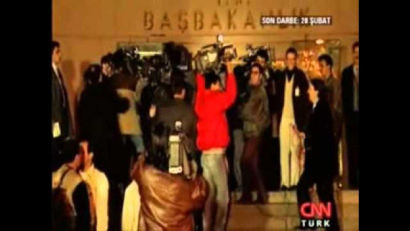 Öcalan'ın Yakalanış Hikayesi
