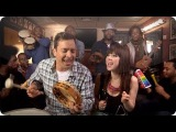 Jimmy Fallon, Carly Rae Jepsen &amp The Roots Sing