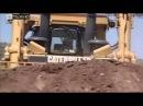 Машины Монстры о самых больших машинах для утрамбовки отходов, бульдозер с пятиэтажку. 4 Серия