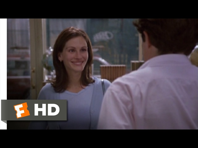 Notting Hill Official Trailer 1 - (1999) HD