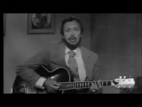 Barney Kessel Guitar Lesson