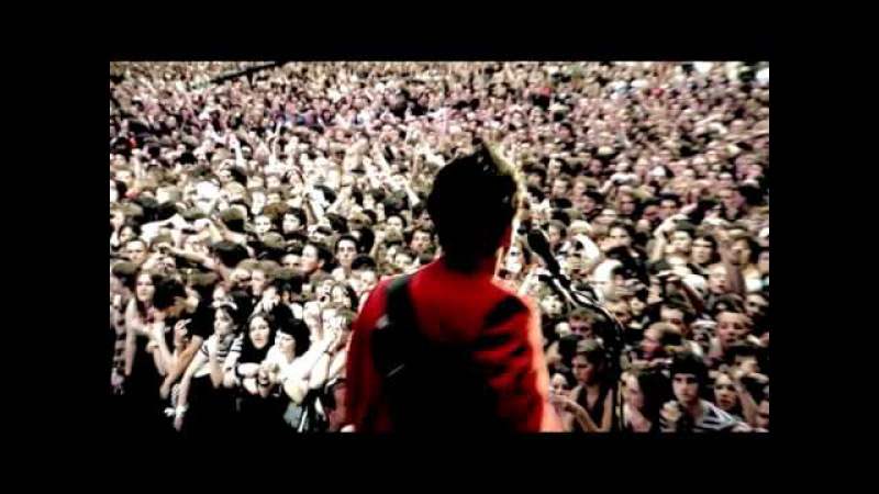 Muse - Map Of The Problematique [Live From Wembley Stadium]