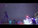 Geminid Meteor Shower fireballs - Kiama Australia