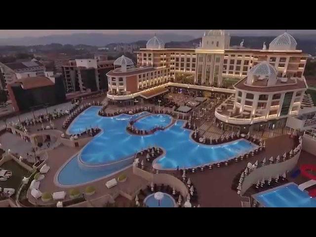 Litore Resort Hotel SPA 5* (Алания, Окуджалар)