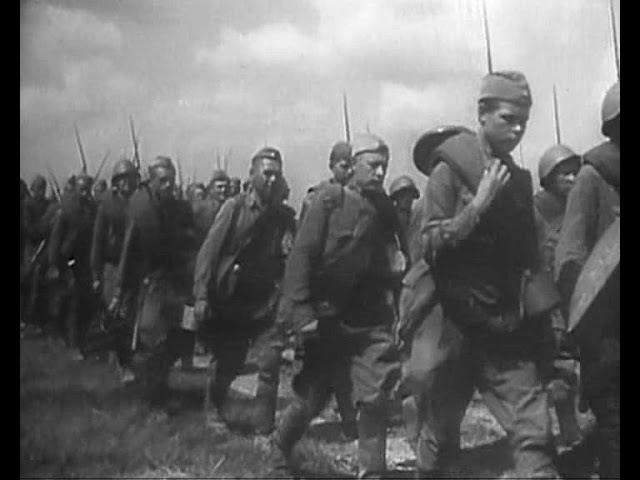 В.В. ПЯКИН: 22 ИЮНЯ 1941 ГОДА. ИСТОРИЯ ПРЕДАТЕЛЬСТВА.