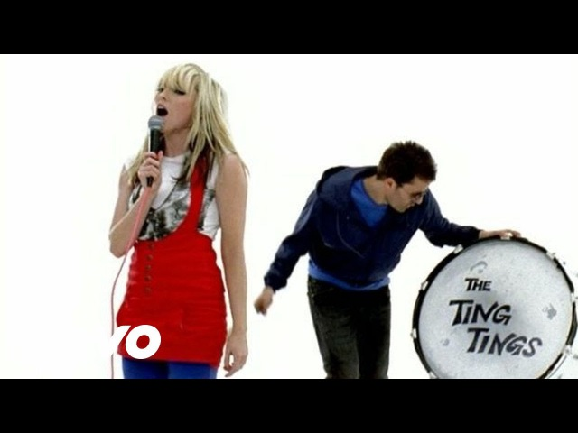 The Ting Tings That's Not My Name
