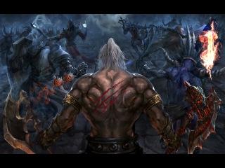 Варвар 1 - Diablo 3. Хардкор. (Сезон 5. Версия 2.4.)