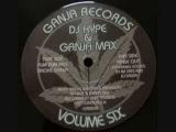 DJ Hype &amp Ganja Max (Feat MC Fats &amp DJ Daddy) - Rinse Out