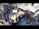 Тройной теракт в Дамаске унес жизни 60 человек/ Triple terrorist attack in Damascus killed 60 people