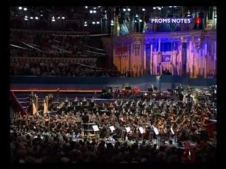 Bernstein: Symphonic Dances from West Side Stories / Dudamel · SBYOV · BBC Proms 2007