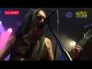 Acid Drinkers - Hit the road Jack (Live)