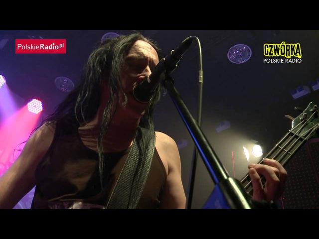 Acid Drinkers Hit the road Jack Live