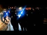 Дальнобойщики бастуют против платона в Махачкале