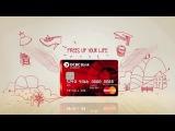 The OCBC CashFlo Credit Card