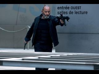 Отряд (трейлер 2015) с Жаном Рено / BOBFILM-ONLINE.RU