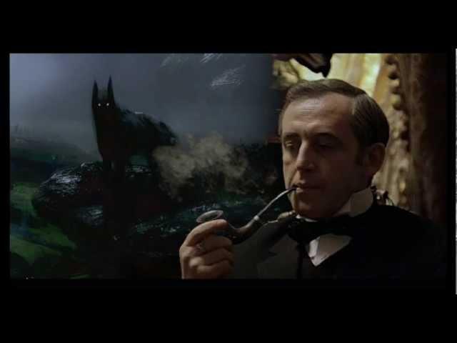 OST - Шерлок Холмс и доктор Ватсон Собака Баскервилей