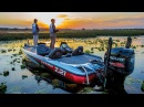 NITRO Boats 2016 Z21 Performance Bass Fishing Boat
