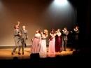 Flight of the Bumblebee - The Swingle Singers