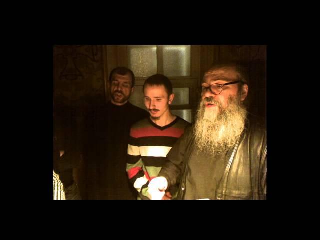 Великое славословие - Византийский распев / Great Doxology - Byzantine chant