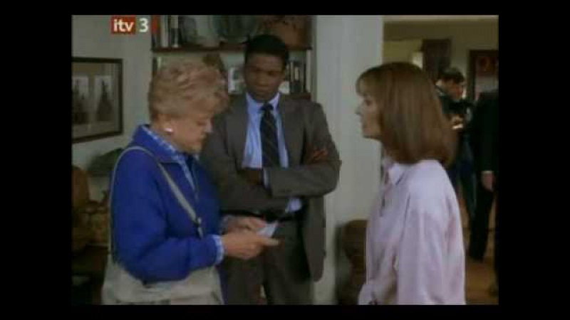 Murder She Wrote- 'South By Southwest' (Feature Length Episode 1997)