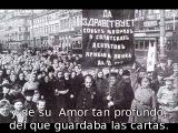Katyusha Subtitulado En Español - Катюша - كاتيوشا - 喀秋莎 - Katjuscha - Κατιούσα