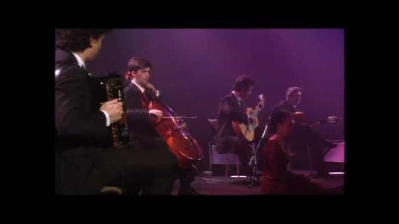MADREDEUS - LIVE Guitarra