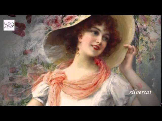 Waltz Recuerdo Florido - Воспоминание о цветах(Память цветов)