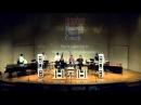 Hi End System vs percussion band