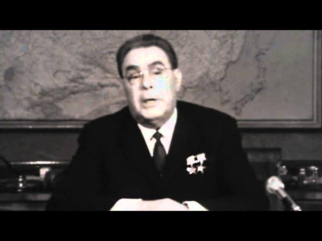 31 12 1970 Новогоднее обращение Л И Брежнева смотреть онлайн без регистрации