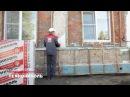 ТЕХНОНИКОЛЬ. Утепление дома с фасадом из сайдинга видеоинструкция