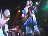 Mr Bungle Koln 2000 TV Broadcast Pro-Shot