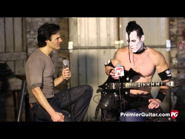 Rig Rundown - Doyle Wolfgang von Frankenstein