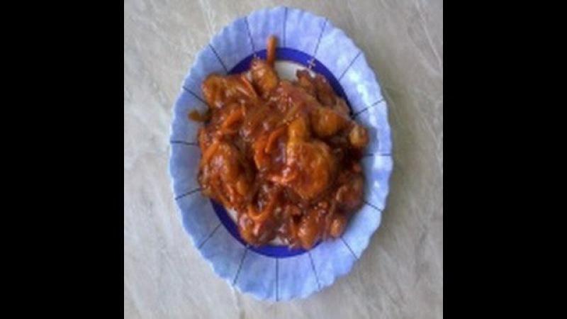 Китайская Кухня Гобаожоу