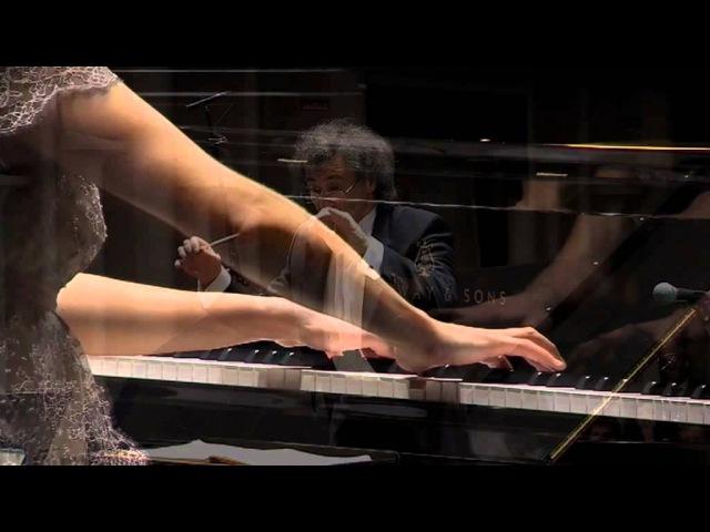 И Брамс Концерт № 1 для фортепиано с оркестром часть 1