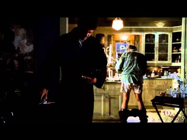 Fringe - Last Fringe Night