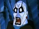 Quan Chi Screams - Mortal Kombat Defenders of the Realm