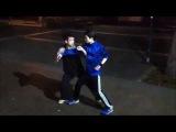 Lethal Finish Movement Series 7: Baji Quan application 凶狠必殺技系列7: 八極拳.頂肘
