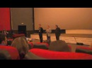 Любовь 3D / Love3D / Гаспар Ноэ / Gaspar Noé /на XXV МКФ Послание к человеку presents А. Плахов